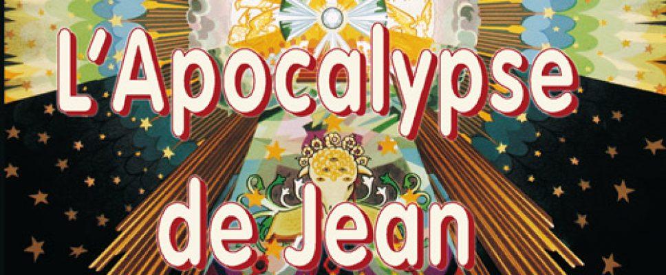 apocalypse de jean 11
