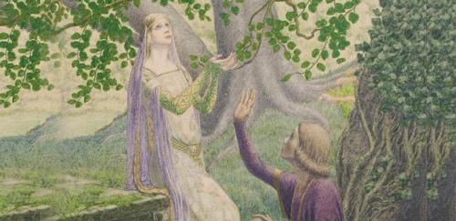 Le symbolisme de Pelléas et Mélisande