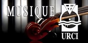 Section Musique URCI