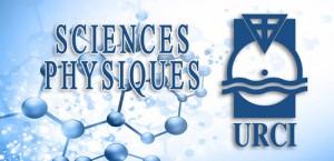 Section Sciences Physiques URCI