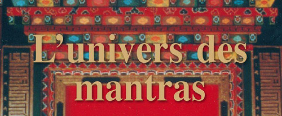 univers des mantras