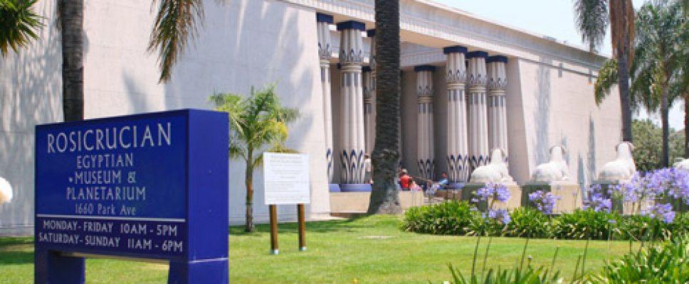 rosicrucian museum 1
