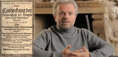 Histoire des Rose-Croix avec Frédéric Lenoir