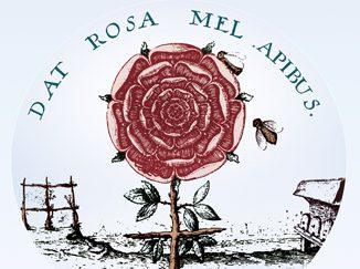 La Rose et la Croix de Robert Fludd