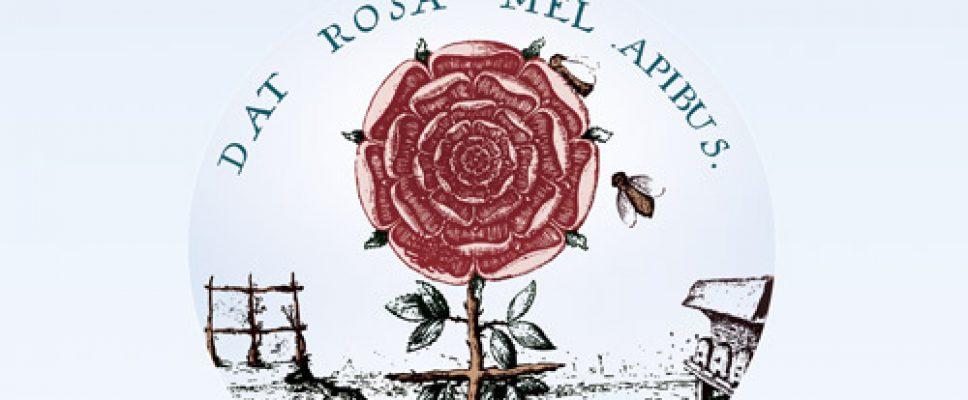 robert fludd da rose