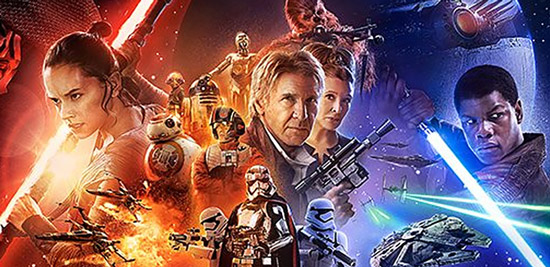 Star Wars et ésotérisme URCI
