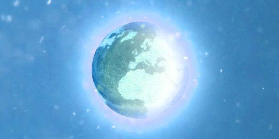Notre Terre-Mère