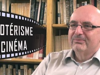 L'ésotérisme du cinéma