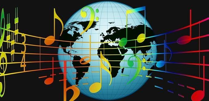 Musiques savantes et musiques populaires