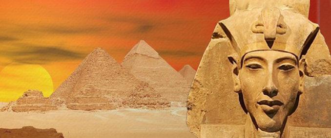 Akhenaton, le pharaon monothéiste