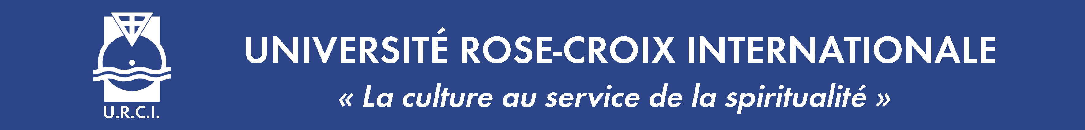 Université Rose-Croix Internationale (URCI)