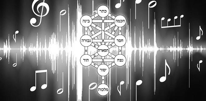 Qabbale et musique